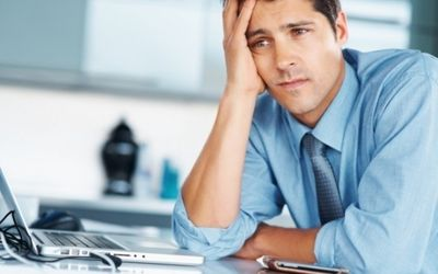 "Consequences of office work and how to prevent frightening ""office"" diseases"