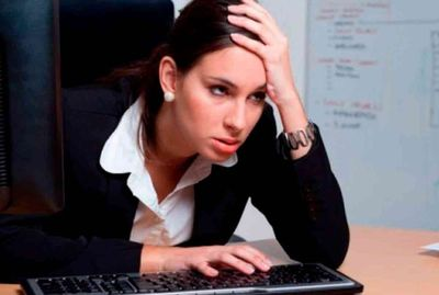 Causes of constant fatigue and lack of energy