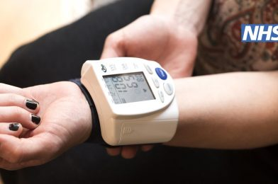 Why do I need daily blood pressure monitoring?